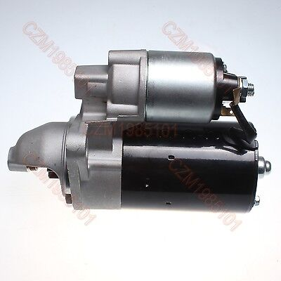 Starter Motor 185086620 Fits Perkins Engine 102-05 103-07 103-10