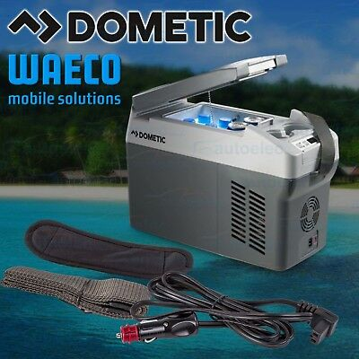 Dometic Waeco Cdf11 New Portable Fridge Freezer Refrigerator 12V 24 12 Volt Car