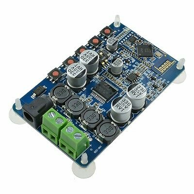 TDA7492P 50W+50W Audio Receiver Digital Amplifier Board Wireless Bluetooth 4.0