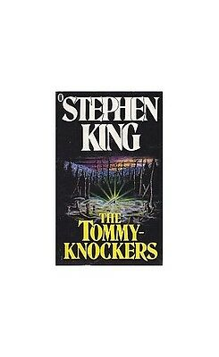 The Tommyknockers, King, Stephen Book The Cheap Fast Free Post