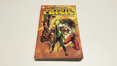 Infinite Crisis Volume 1 EO / Collectif // Panini - DC Big Book