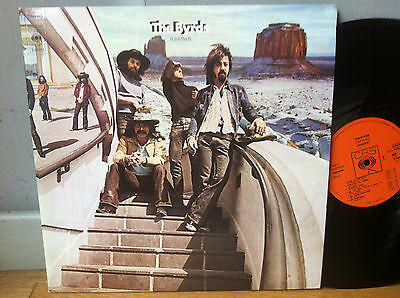 2 LP  1st 1970   The Byrds – (Untitled) Label: CBS – S 66253