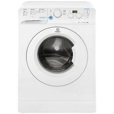 Indesit XWD71452W Innex A++ 7Kg 1400 Spin Washing Machine White New from AO