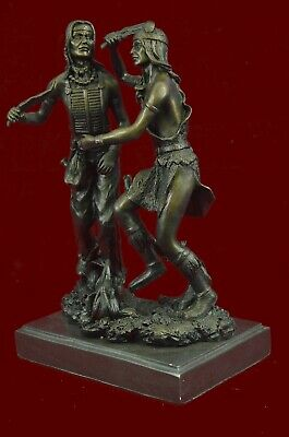 Native American Dancers Dancer in Fine Art Bronze Sculpture Collectible by Vital