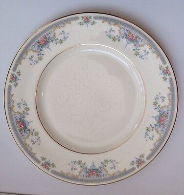 Royal Doulton The Romance Collection Juliet H5077 Dinner Plate X3