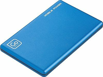 Go Travel - Power Bank (Assorted Colours) - Mobile Charger - FREE Delivery!