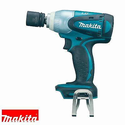 """Makita DTW251Z 18v Li-Ion Cordless LXT 1/2"""" Impact Wrench Nut Runner Body Only"""