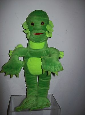 Universal Monsters The Creature From The Black Lagoon Plush Guc