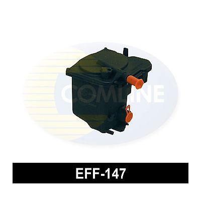 Peugeot 407 1.6 HDI 110 Genuine Comline Fuel Filter OE Quality Replacement