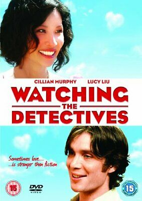 Watching The Detectives [DVD] [2007] - DVD  WIVG The Cheap Fast Free Post