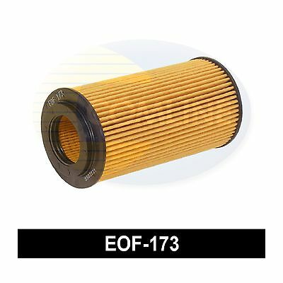Volvo S80 MK1 2.4 D5 Genuine Comline Oil Filter OE Quality Service Replacement