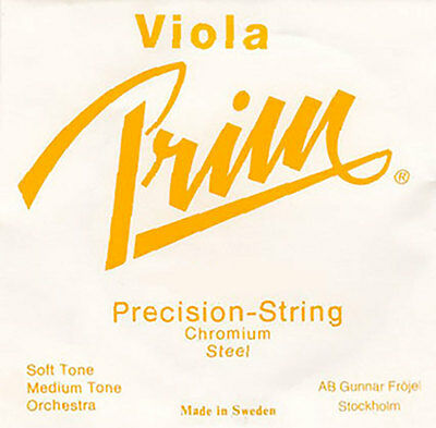 Prim Viola SET. Orchestra Strings (not THOM)