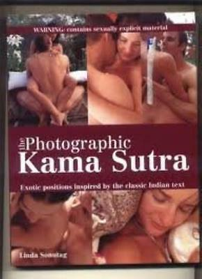 The Photographic Kama Sutra By Linda Sonntag