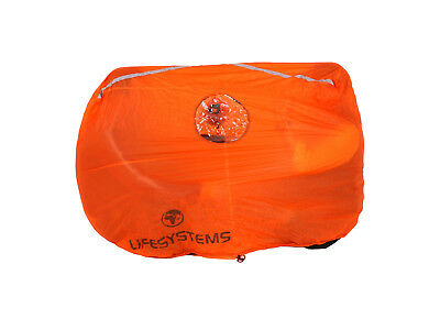 Lifesystems Survival Emergency Shelter Safety Tent 2 & 4 Person Wind Waterproof