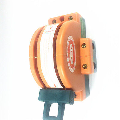 30A Two Pole Double Throw Knife Disconnect Switch
