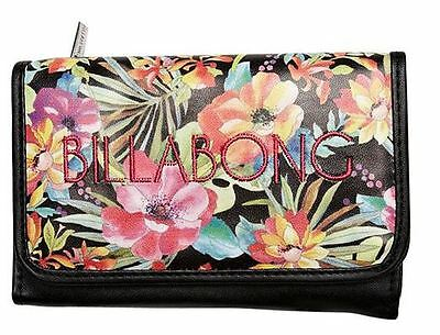 BILLABONG New FRUIT PUNCH Ladies Girls Tri Fold Purse Wallet