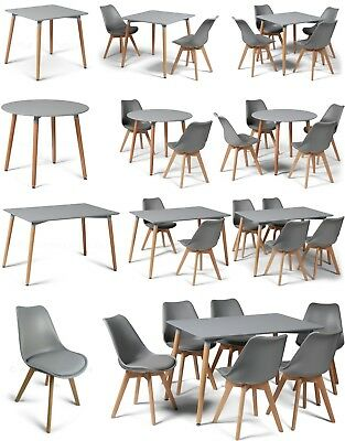 5635e427b15b Toulouse Eiffel Style Grey Dining Sets Designer Tables   Dining Chairs Art  Deco
