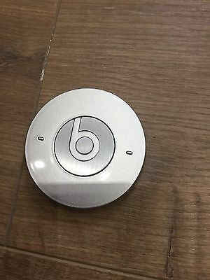 Replacement Battery Cover For Beats By Dr Dre Monster Studio Headphones Silver