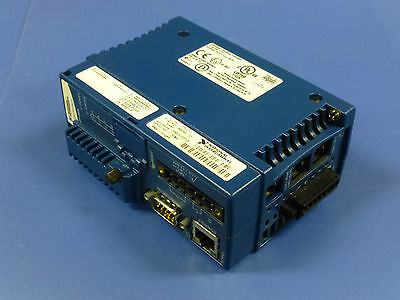 National Instruments cFP-2020 Ethernet Controller Interface, Compact FieldPoint