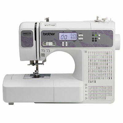 Brother SM8270 Sewing Machine