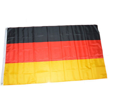 "90x150cm 3x5"" German Flag the Germany National Flag Banner TP"