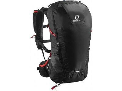 Zaino Backpacks Outdoor Trail Running SALOMON PEAK 30 col. black
