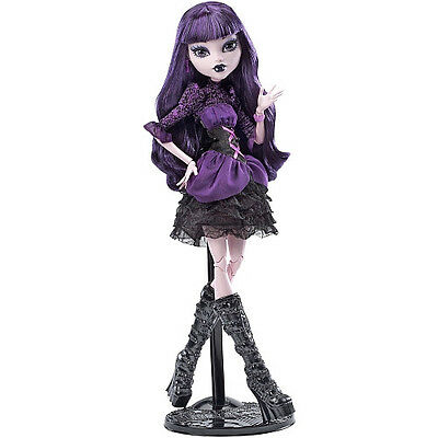 Monster High - Elissabat - DNB79 - NEU OVP