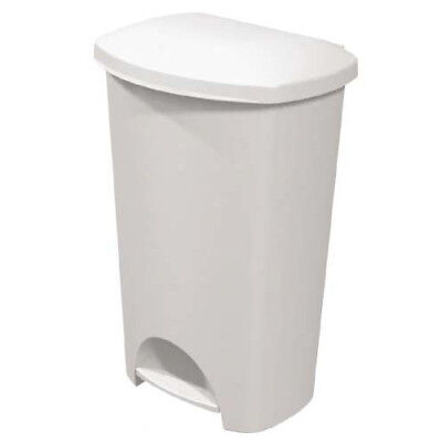 Sterilite 11 Gallon Step On Trash Can Set of 4