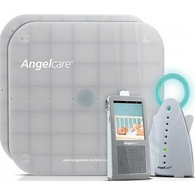 Foppapedretti Infanzia Ac1100 Angelcare Video Baby Monitor