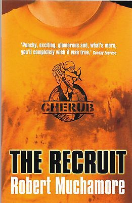 The Recruit by Robert Muchamore (Paperback)