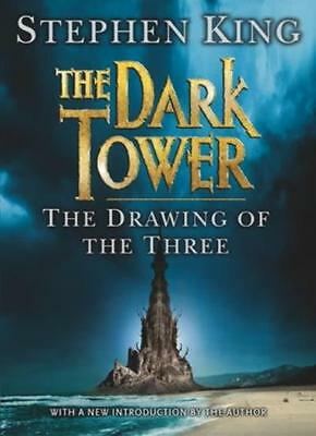 The Dark Tower: Drawing of the Three Bk. 2 By Stephen King