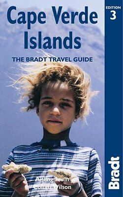 Cape Verde Islands (Bradt Travel Guides)