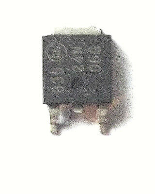 NTD24N06G 24n06 marked  24N06G On Semi  Trans MOSFET N-CH 60V 27A 3-Pin DPAK