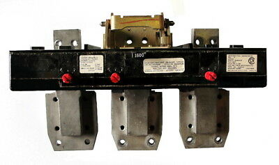 Cutler-Hammer / Westinghouse PB32500T - Certified Reconditioned