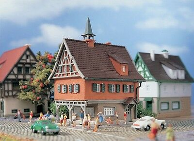 "Vollmer Gmbh 49544 Z Scale Vicarage 2 x 1-1/2"" 5 x 3.8cm"