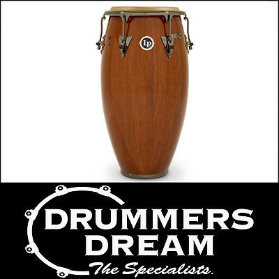 """LP Latin Percussion  Durian Wood Classic Series Conga Quinto 11"""" LP522ZD"""