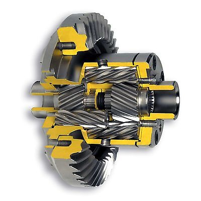 Quaife ATB LSD Diff (Differential) For Ford Mondeo ST220 00-07 MMT6 Gearbox 41Z