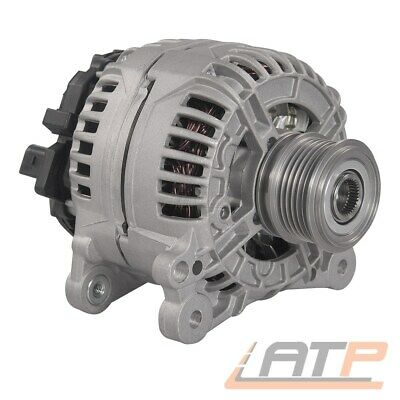 Lichtmaschine Generator 150-A Jeep Compass Patriot 2.0 Crd Wrangler 2 3.8 06-