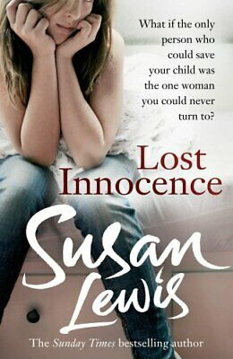 Lost Innocence, Lewis, Susan Paperback Book The Cheap Fast Free Post