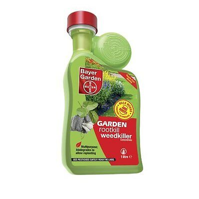 Bayer Garden 1L Rootkill Concentrate