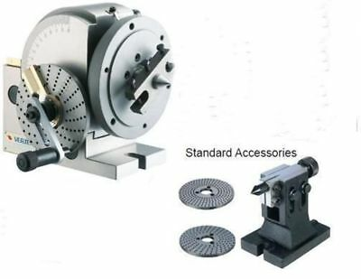 Vertex BS1 Dividing Head For Milling Machine Etc (Ref: BS1) From Chronos