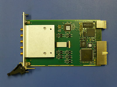 National Instruments PXI-2595 NI Multiplexer Switch Card, 5GHz 4x1