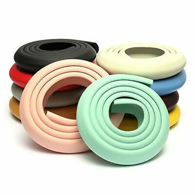 2M Baby Table Edge Corner Guard Protector Foam Bumper Collision Cushion Strip Sa