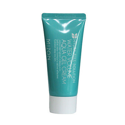 Mizon Water Volume Aqua Gel Cream (tube) 45ml Free gift