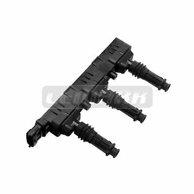 Vauxhall Corsa MK3/D 1.0 Genuine Lemark Ignition Coil Pack Replacement