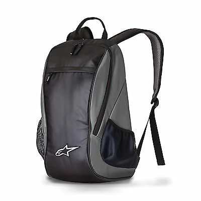 Alpinestars Race / Rally / Luggage Lite Backpack / Bag Black / Charcoal - 19L