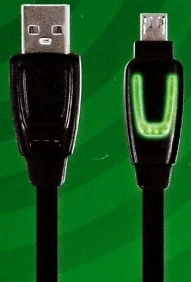 Charging Cable Xbox One 1 & PS4 3m USB 2.0 A To MICRO B Cable Data