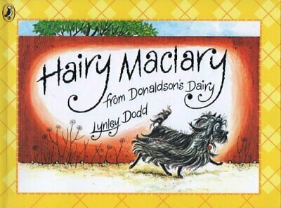 Hairy Maclary from Donaldson's Dairy (Hairy Maclary and Frien... by Dodd, Lynley