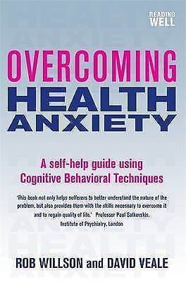 Overcoming Health Anxiety,New Condition