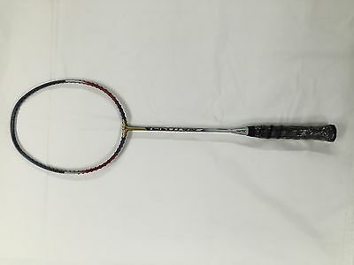 Tactic Fast Attack Glass T-Slim 15 Unstrung